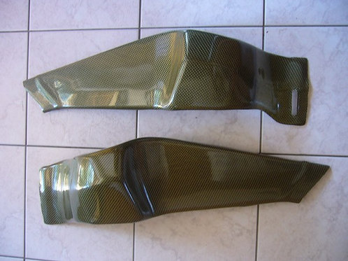 Protections Cadre XB12R - XB12 - XB9