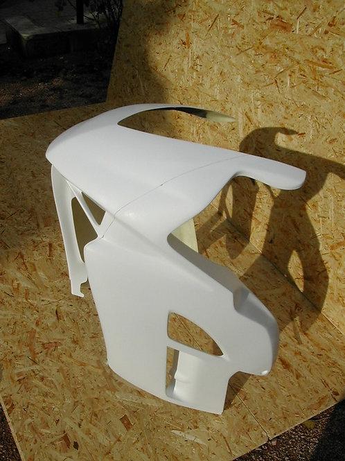 Tête de fourche CBR 1000 2004-2005
