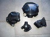 Protections carter à coller ou à visser BMW S1000RR 2009-2015
