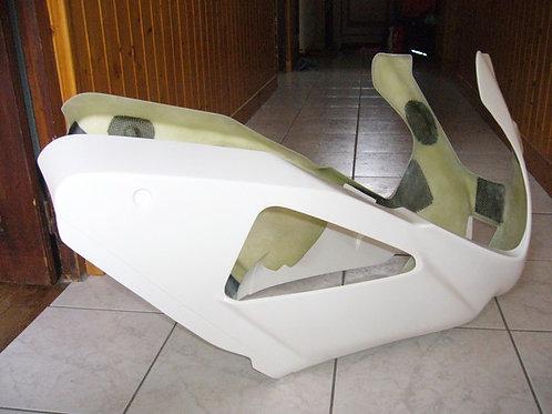 Tête de fourche VTR 1000 SP1-SP2