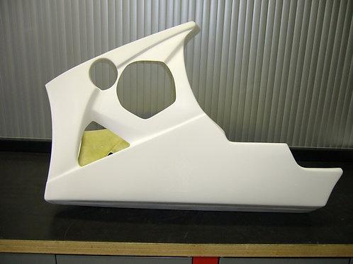 Sabot GSXR 1000 2007-2008