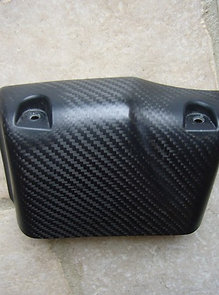 Cache radiateur XB12 BUELL