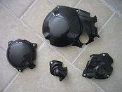 Protections carter à visser ou à coller ZX10R 2011-2020