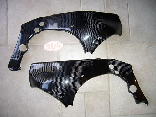 Protections cadre ZX10R 2011-2015