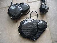 Protections carter à coller ou à visser GSXR 600-750 2006-2007