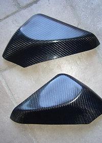Protections réservoir (grand modèle) GSXR 600-750 2006-2007