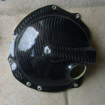 Protection carter embrayage à coller ou à visser ZX10R 2004-2005