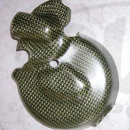 Protection carter alternateur-pompe à eau à coller 848-1098 (2008-2011)