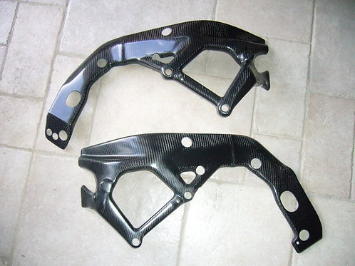 Protections cadre BMW S1000RR 2012-2013-2014