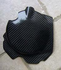 Protection carter embrayage à coller CBR 929-954 1999-2003