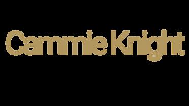 Cammie Knight Logo