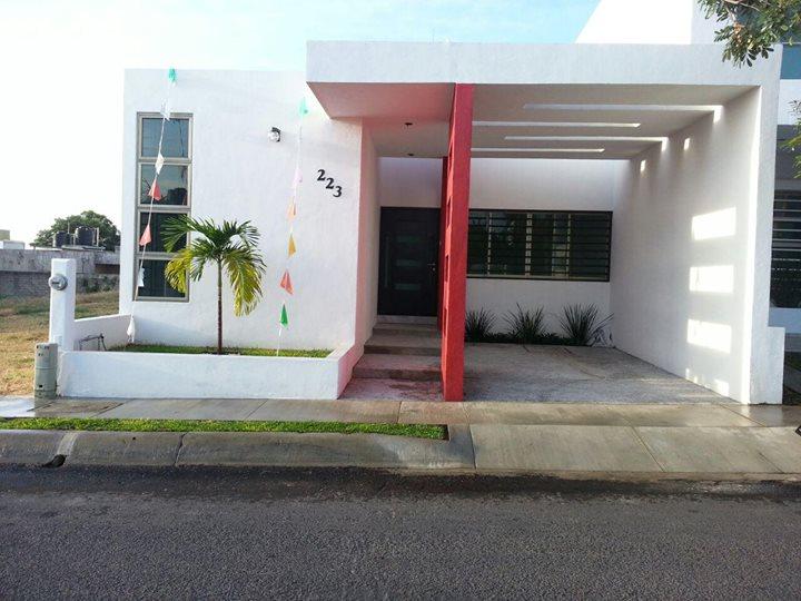 Casa en venta, Villa de Álvarez