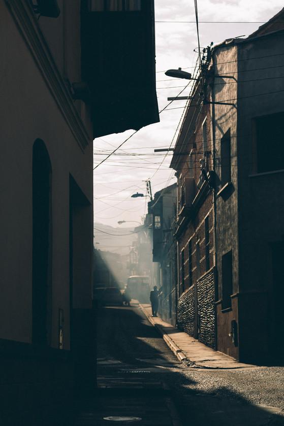 Potosí - Bolivia