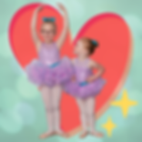 Special Day in Princess Ballet Web Ad.pn