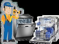 Dishwasher repairs dishwasher installati