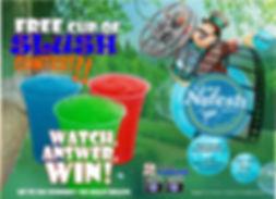 Camp Nofesh Video Slush Contest 3-12-19