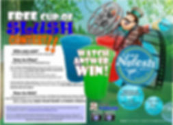 Camp Nofesh Video Slush Contest Rules 3-