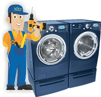 Wahser and Dryer installation Service an