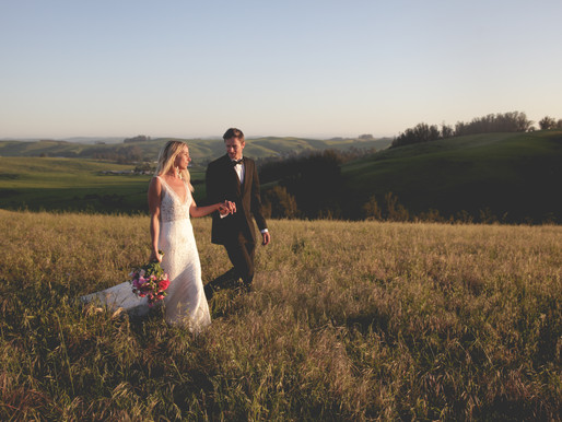 Jenny and Matt: Bloomfield Farm