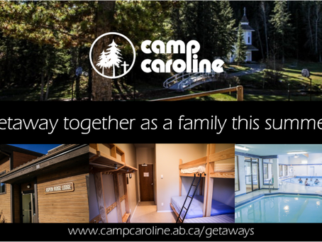 Camp for Families