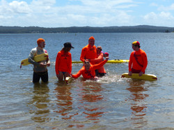 Our Amazing Water Safety Team