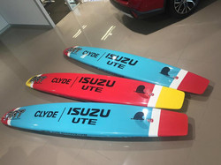 Our New Nipper Boards