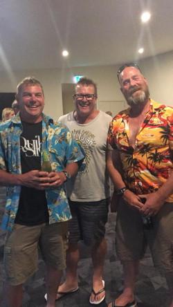 Friday Sippers - Hawaiian Night