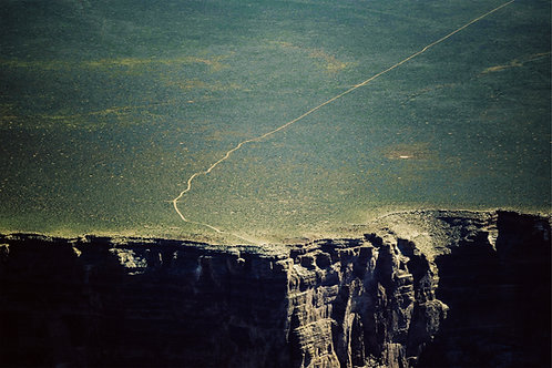 Road to Nowhere, Grand Canyon