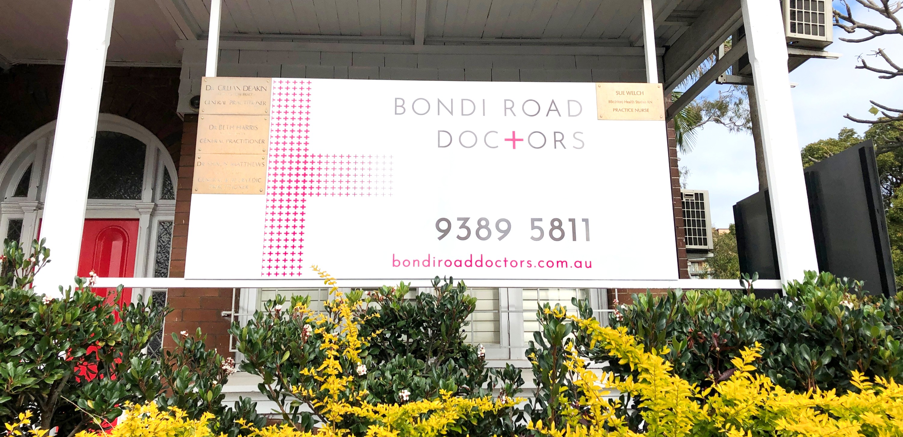 Bondi Medical Centre | Bondi Doctors