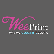Wee Print & Design, Official Sponsor for Tweet Ur Biz, Small Business promoting