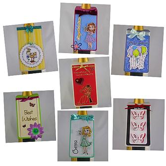 Creator of beautiful handmade cards. Winner of #twittersisters #GBHour #DSFOTD & #tweetursis
