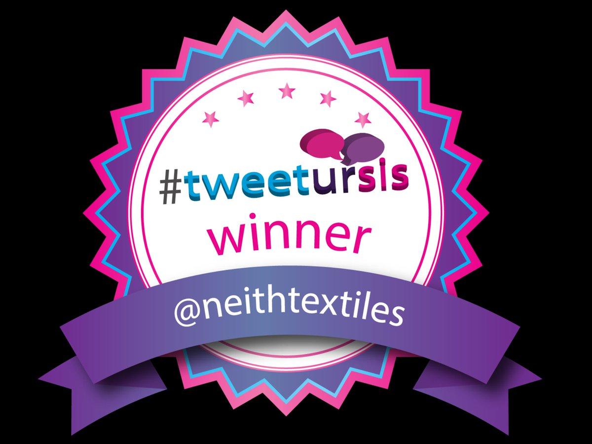 Tweetursis neithtextiles