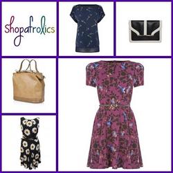 Shopafrolics