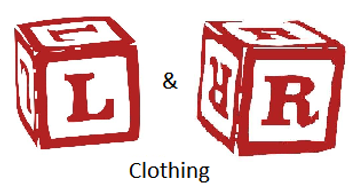 L & R Clothing is an online shop, selling Baby Clothes & Cloth Nappies at affordable prices