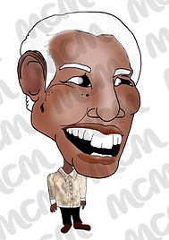 My Caricature You
