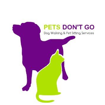 Pets Don't Go