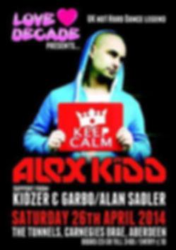 DJ, promoting on Tweeturbiz, UK venues & gigs