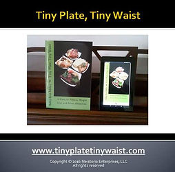 Amazon Shop - Tiny Plate Tiny Waist