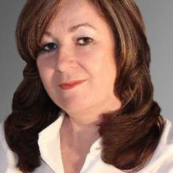 Tracy Ann Hayes