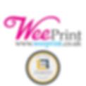 Graphic design, print & marketing printing