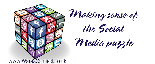 Fixing your Social Media Puzzle