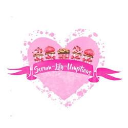 Scrum-Lily-Umptious