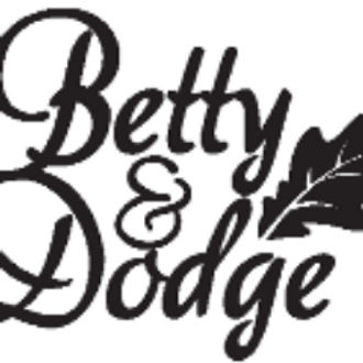 Betty & Dodge Christmas Bunting Featured in The Wealden Times