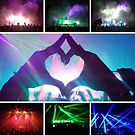 DJ Music entertainment Gigs & venues
