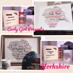 Curly Girl Presents