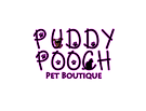 The PuddyPooch Pet Boutique is an online delight for cat and dog owners.