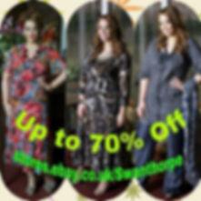 Sale 70% Swanthorpe Ebay Store