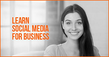 Social Media Training for your Business