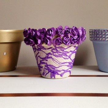 Winner Deco Pots Boutique