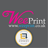 printing and graphic design throughout UK